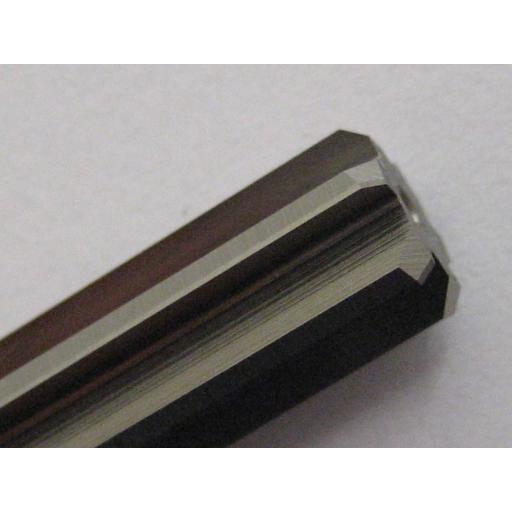 4mm H7 HSS-E CHUCKING REAMER EUROPA TOOL / OSBORN NEW & BOXED 4523020400